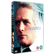 Produktbilde for The Verdict (UK-import) (DVD)
