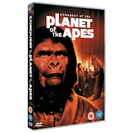 Conquest Of The Planet Of The Apes (UK-import) (DVD)