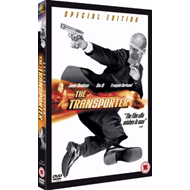 Transporter (UK-import) (DVD)