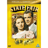 State Fair (UK-import) (DVD)