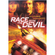 Race With The Devil (UK-import) (DVD)