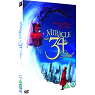 Produktbilde for Miracle On 34th Street (UK-import) (DVD)