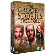 Greatest Stories Ever Told (UK-import) (DVD)