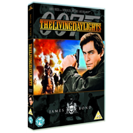 Living Daylights (UK-import) (DVD)