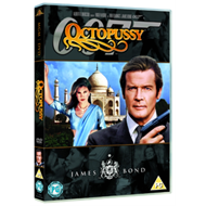 Octopussy (UK-import) (DVD)
