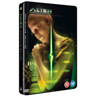 Alien Resurrection (UK-import) (DVD)