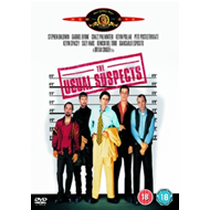Produktbilde for The Usual Suspects (UK-import) (DVD)
