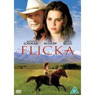 Flicka (UK-import) (DVD)