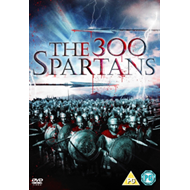 300 Spartans (UK-import) (DVD)