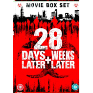 28 Days Later/28 Weeks Later (UK-import) (DVD)