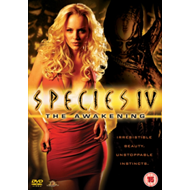 Species 4: The Awakening (UK-import) (DVD)