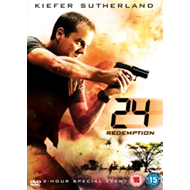 Produktbilde for 24: Redemption (UK-import) (DVD)
