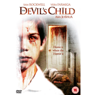Devil's Child (UK-import) (DVD)