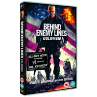 Produktbilde for Behind Enemy Lines 3 - Colombia (UK-import) (DVD)