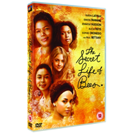Secret Life Of Bees (UK-import) (DVD)