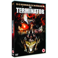 Terminator (UK-import) (DVD)