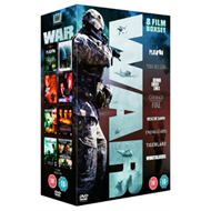 Produktbilde for Modern War Collection (UK-import) (DVD)