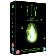 The Fly: Ultimate Collector's Set (UK-import) (DVD)
