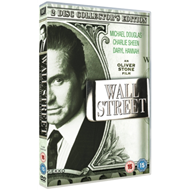 Produktbilde for Wall Street (UK-import) (DVD)