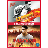 12 Rounds/The Marine (UK-import) (DVD)
