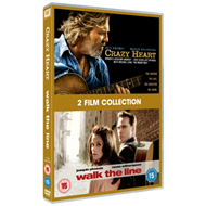 Crazy Heart/Walk The Line (UK-import) (DVD)