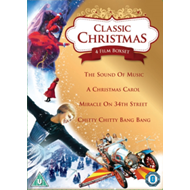Classic Christmas (UK-import) (DVD)