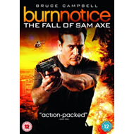 Burn Notice: The Fall Of Sam Axe (UK-import) (DVD)