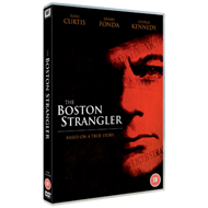The Boston Strangler (UK-import) (DVD)