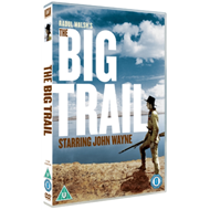 Big Trail (UK-import) (DVD)
