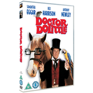 Doctor Dolittle (UK-import) (DVD)
