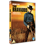 Bravados (UK-import) (DVD)