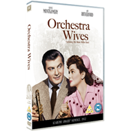 Orchestra Wives (UK-import) (DVD)