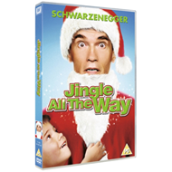 Produktbilde for Jingle All The Way (UK-import) (DVD)