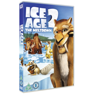Ice Age: The Meltdown (UK-import) (DVD)