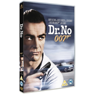 Dr. No (UK-import) (DVD)