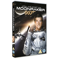 Moonraker (UK-import) (DVD)