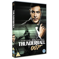 Thunderball (UK-import) (DVD)