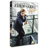 View To A Kill (UK-import) (DVD)