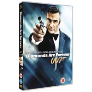 Produktbilde for Diamonds Are Forever (UK-import) (DVD)