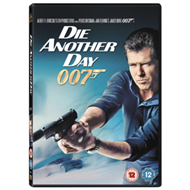 Produktbilde for Die Another Day (UK-import) (DVD)