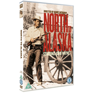 North To Alaska (UK-import) (DVD)