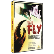 The Fly (UK-import) (DVD)