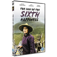 Produktbilde for The Inn Of The Sixth Happiness (UK-import) (DVD)
