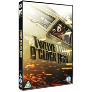 Twelve O'clock High (UK-import) (DVD)