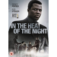 In The Heat Of The Night (UK-import) (DVD)