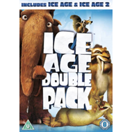 Ice Age/Ice Age 2 - The Meltdown (UK-import) (DVD)