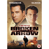 Broken Arrow (UK-import) (DVD)