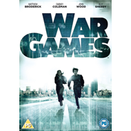 Wargames (UK-import) (DVD)