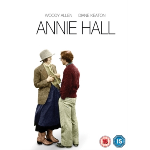 Annie Hall (UK-import) (DVD)