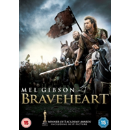Produktbilde for Braveheart (UK-import) (DVD)